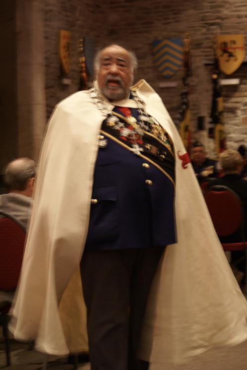 Mgr. Dr. Michel DA COSTA FERNANDES